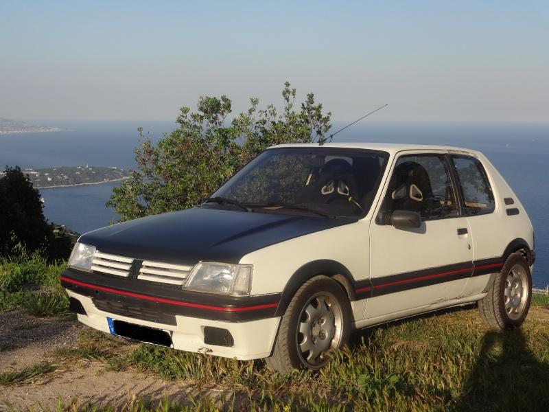 [xxav06]  205 GTI 1L6 - 1900 - blanc meije - 1986 Dsc00514