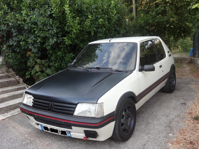 [xxav06]  205 GTI 1L6 - 1900 - blanc meije - 1986 Dsc00515