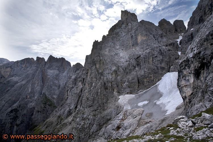 I ghiacciai delle Dolomiti - Pagina 6 Marmor11