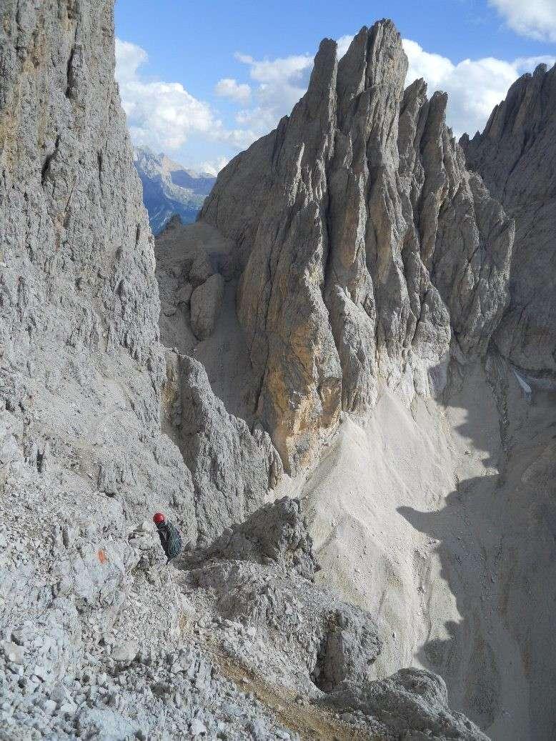 I ghiacciai delle Dolomiti - Pagina 7 Sasso_10