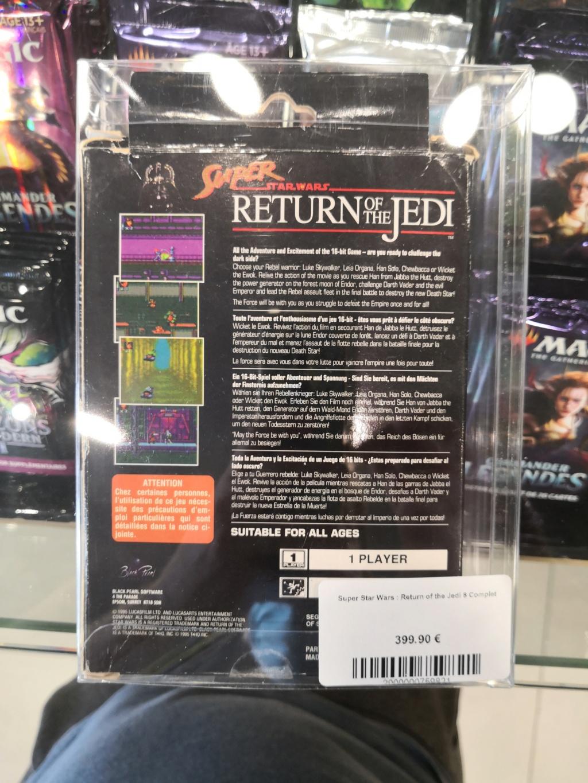 Estimation Star Wars return of the jedi game gear Img_2037