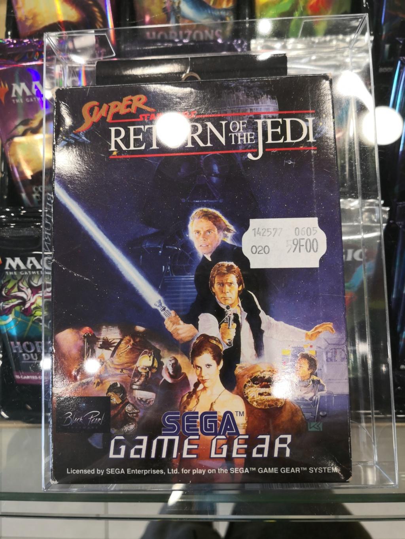 Estimation Star Wars return of the jedi game gear Img_2040