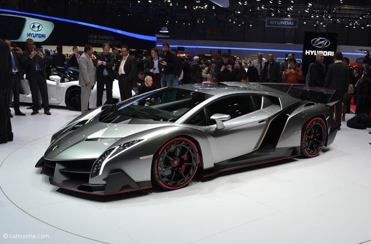 Les plus belles voitures  Salon_10