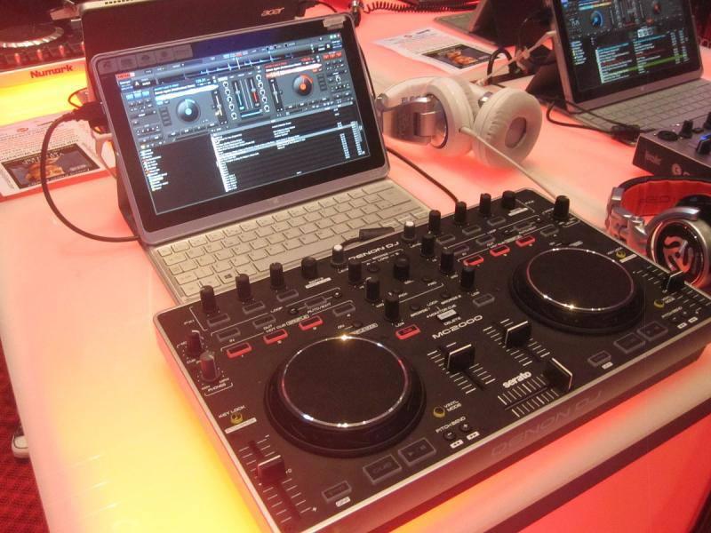 Virtual DJ 8: Revealed Sandbox  Virtua11