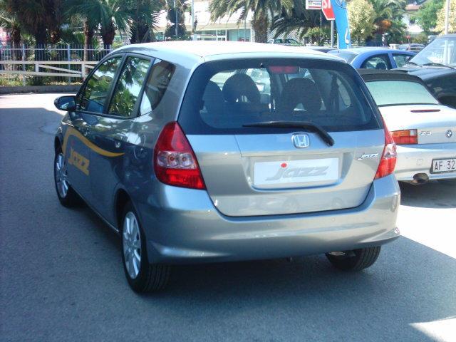 Portellone posteriore cromato Honda_10