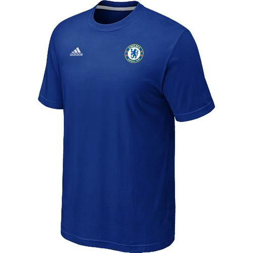 Adidas Chelsea Soccer T-Shirts Blue / 25$ Chelse11