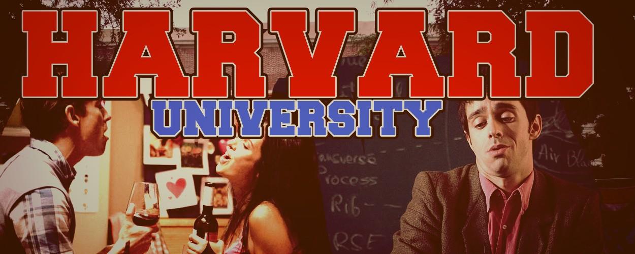 Harvard University (Fuga de Cerebros)