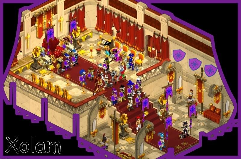 Concours screen de guilde 11010