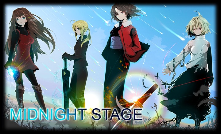 Midnight Stage