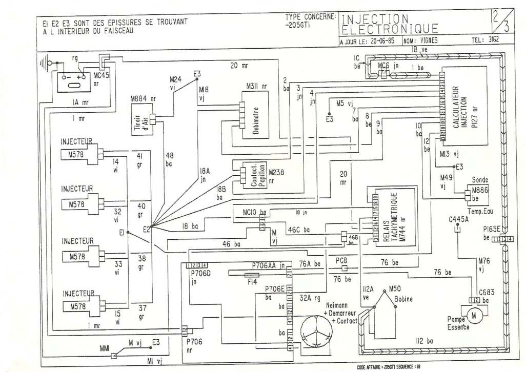 faisceau moteur  1985_210