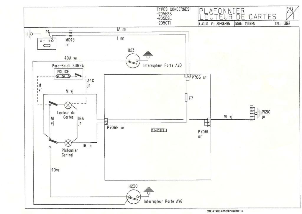 faisceau moteur  1985_211