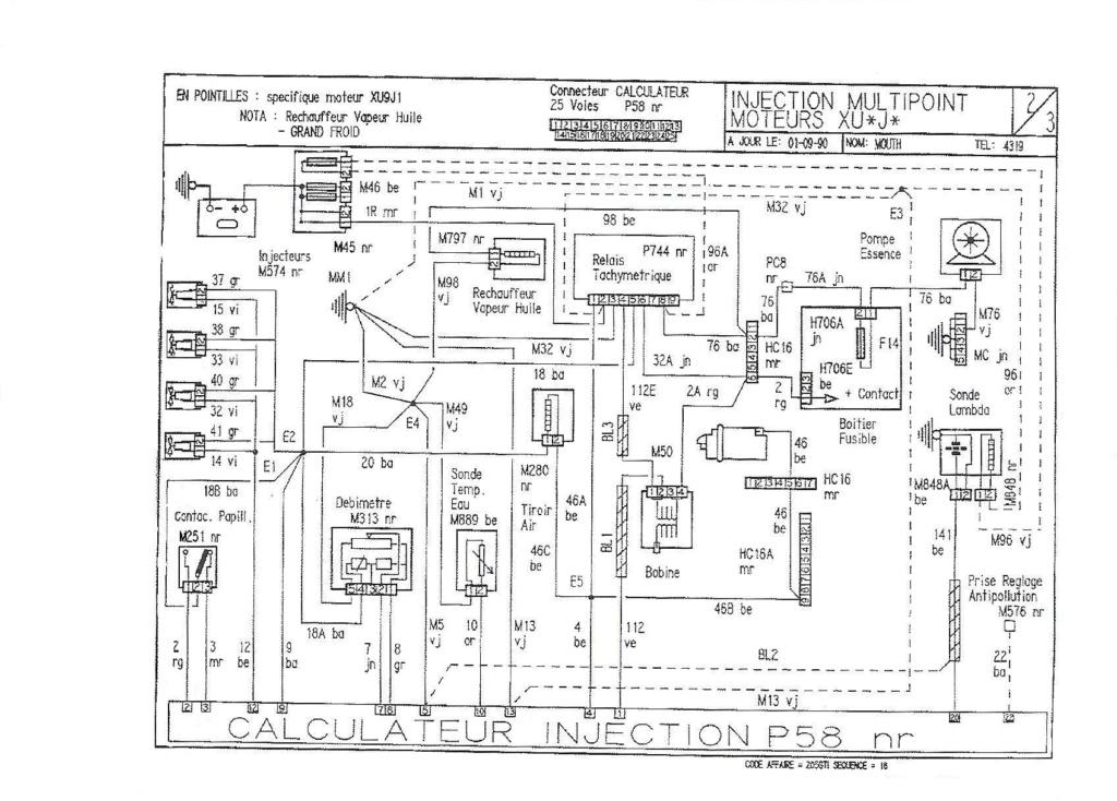 changement de platine  1991_215
