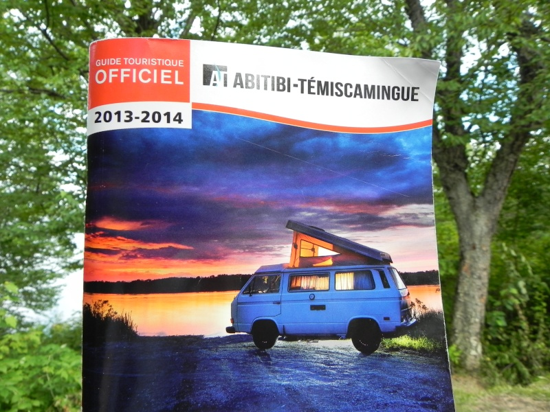 Rallye # 2 - 2013 Abitibi - Témiscamingue Dscn9910