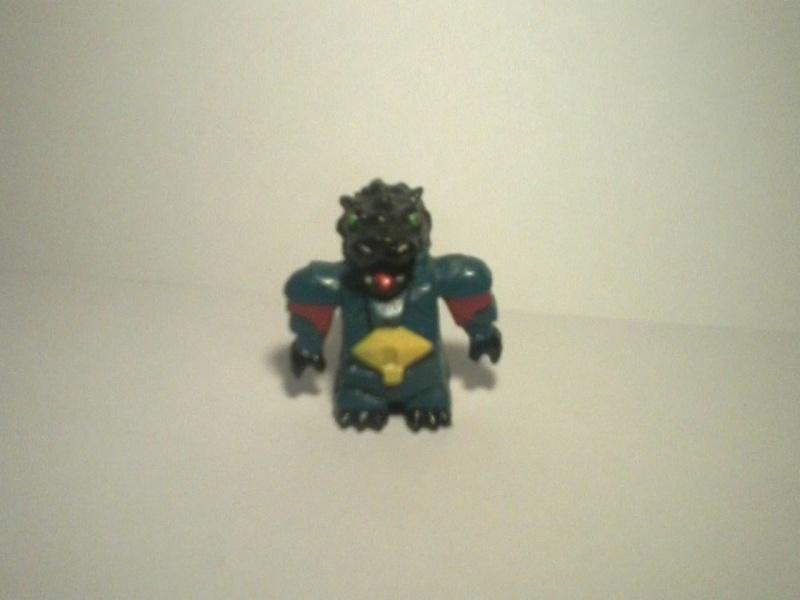 Driller (Robo Monsters) Foto_r11