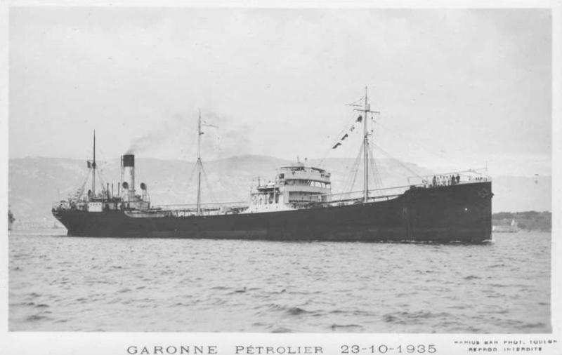 * GARONNE (1913/1942) * 187_0010