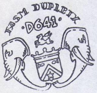 * DUPLEIX (1981/2015) * 200-0410