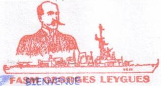 * GEORGES LEYGUES (1979/2013) * 200-1010