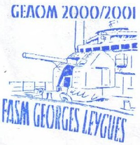 * GEORGES LEYGUES (1979/2013) * 200-1211