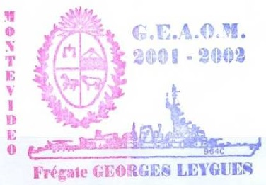 * GEORGES LEYGUES (1979/2013) * 201-1211