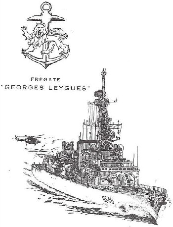 * GEORGES LEYGUES (1979/2013) * 202-0210