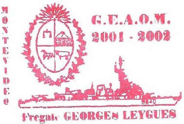 * GEORGES LEYGUES (1979/2013) * 202-0211