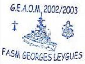* GEORGES LEYGUES (1979/2013) * 203-0310