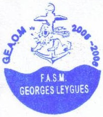 * GEORGES LEYGUES (1979/2013) * 206-0210