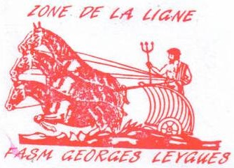* GEORGES LEYGUES (1979/2013) * 206-0211
