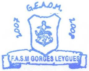 * GEORGES LEYGUES (1979/2013) * 208-0511