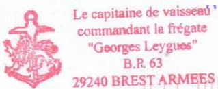 * GEORGES LEYGUES (1979/2013) * 208-1213