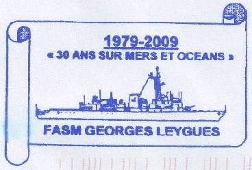 * GEORGES LEYGUES (1979/2013) * 209-1010