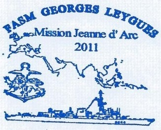* GEORGES LEYGUES (1979/2013) * 211-0010