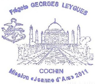 * GEORGES LEYGUES (1979/2013) * 211-0613