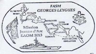 * GEORGES LEYGUES (1979/2013) * 213-1011