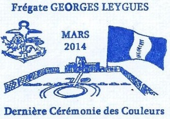 * GEORGES LEYGUES (1979/2013) * 214-0310