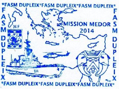 * DUPLEIX (1981/2015) * 214-0410