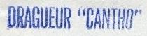 * CANTHO (1955/1989) * 63-1210