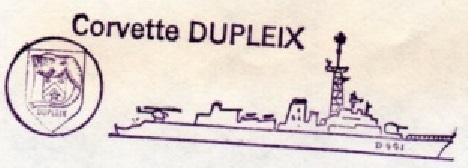 * DUPLEIX (1981/2015) * 80-1110