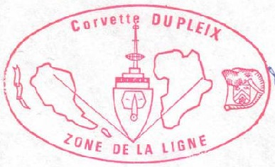 * DUPLEIX (1981/2015) * 81-0910