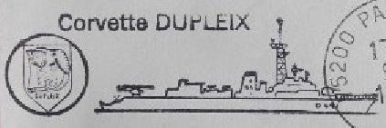 * DUPLEIX (1981/2015) * 83-12_10