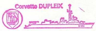 * DUPLEIX (1981/2015) * 88-0510