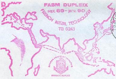 * DUPLEIX (1981/2015) * 89-1110
