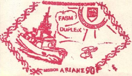 * DUPLEIX (1981/2015) * 90-0810