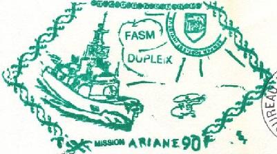* DUPLEIX (1981/2015) * 90-08_11