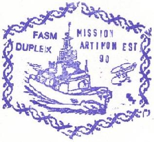 * DUPLEIX (1981/2015) * 90-09_11