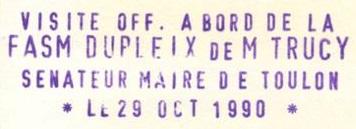* DUPLEIX (1981/2015) * 90-10_10
