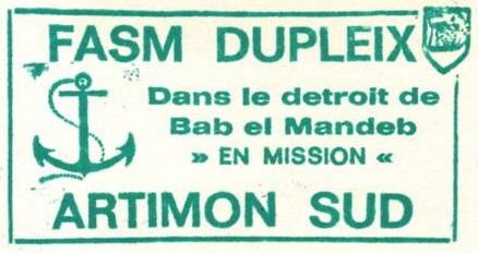 * DUPLEIX (1981/2015) * 90-10_11