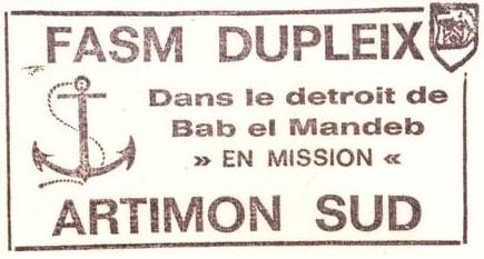 * DUPLEIX (1981/2015) * 90-10_12