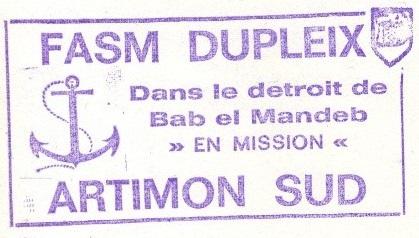 * DUPLEIX (1981/2015) * 90-10_14