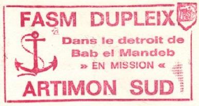 * DUPLEIX (1981/2015) * 90-10_15